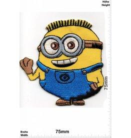 Minion Minion - Minions -Despicable Me - Kevin - Ich Einfach Unverbesserlich -