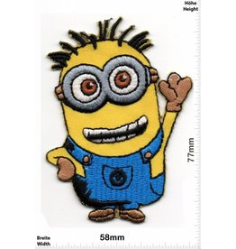 Minion Minion - Minions -Despicable Me - Bob - Ich Einfach Unverbesserlich -