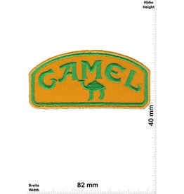 Camel Camel - Zigaretten  - Tabak