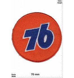Union 76 - Union Product- Gasoline