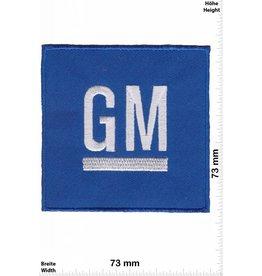 GM GM - General Motors