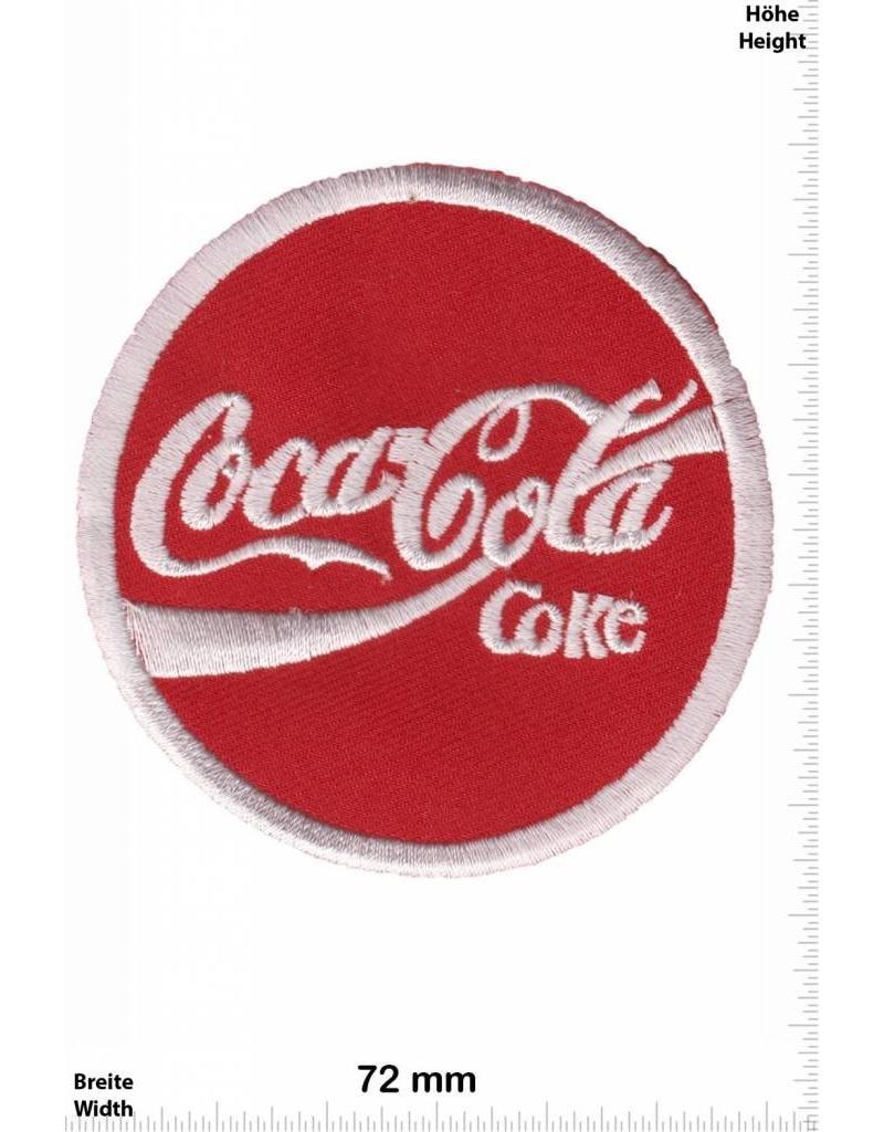 coca cola coca cola coke aufn her shop patch shop gr ter weltweit patch aufn her. Black Bedroom Furniture Sets. Home Design Ideas