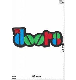 The Doors  The Doors - color