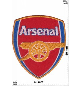 Arsenal Arsenal Football Club - Uk Soccer - Fußball
