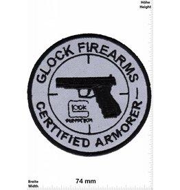 Glock Glock Firearms - Certified Armorer - grau