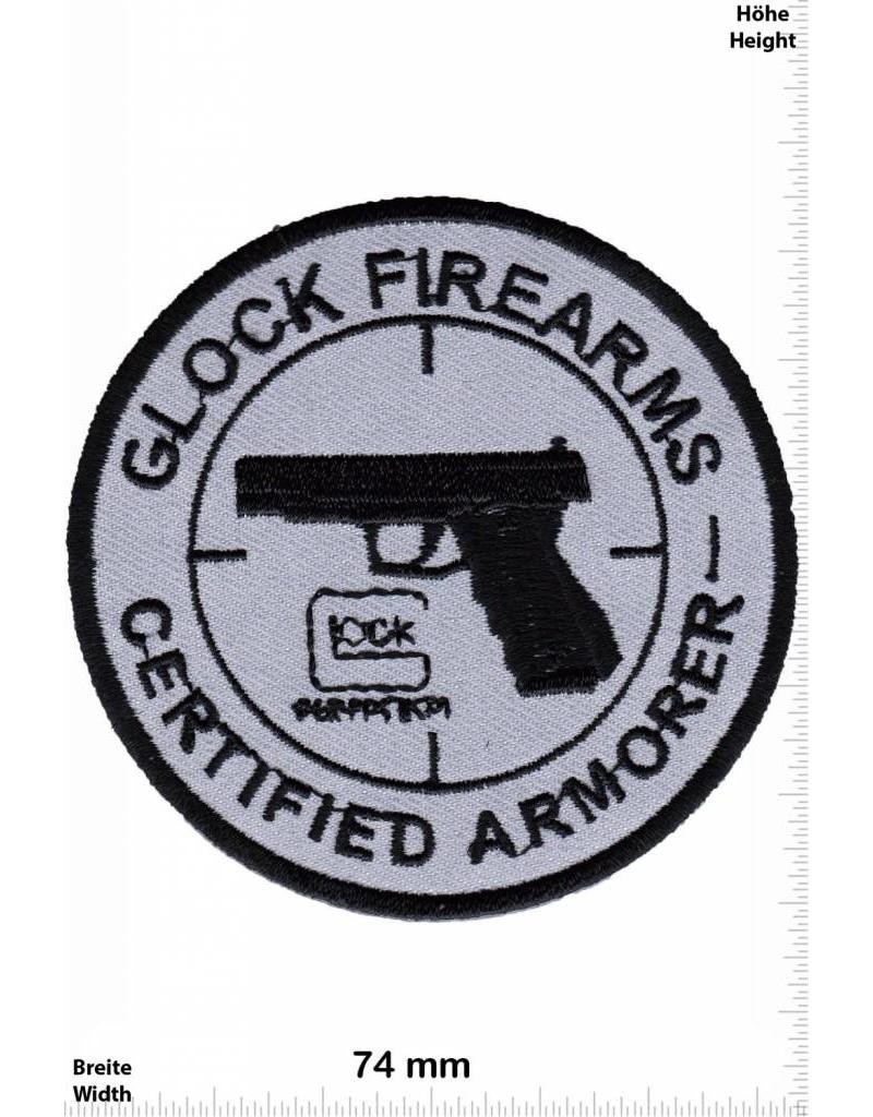 how to become a certified armorer