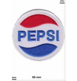 Pepsi Cola PEPSI - rund