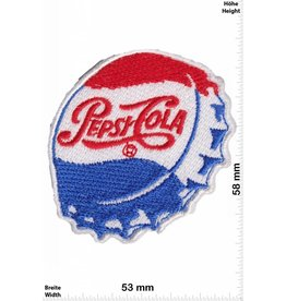 Pepsi Cola Pepsi Cola - Bottle Caps