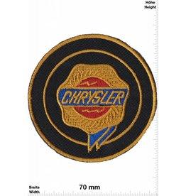 Chrysler Chrysler - gold - Motorsport