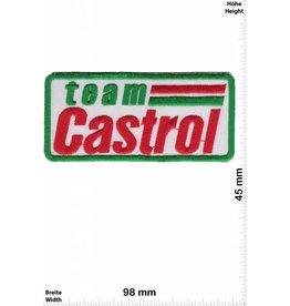 Castrol Team Castrol