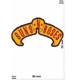 Guns n Roses Guns n Roses - Banner