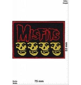 Misfit Misfits