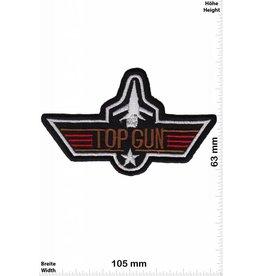 Top Gun Top Gun - Navy -USA Army - Abzeichen