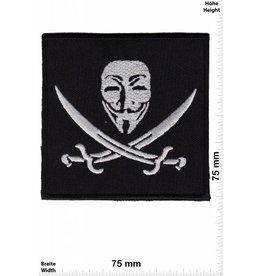 Anonymous Anonymous (Kollektiv) - Pirate -