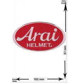 Arai ARAI Helmet - Motorbikeparts