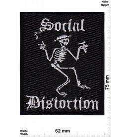 Social Distortion Social Distortion