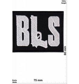 Black Label Society BLS - Black Label Society  - Gun