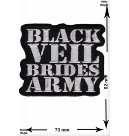 Black Veil Brides Black Veil Brides Army  - US Post-Hardcore-Band