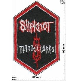Slipknot Slipknot - Maggot Corps