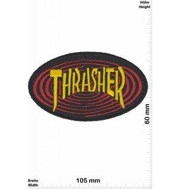 Thrasher Thrasher - gold- Skateboard -  Skater - Wheels
