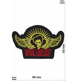 Volbeat Vol Beat - VOLBEAT - Fly