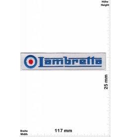 Lambretta Lambretta - Innocenti - Roller - Scooter - Oldtimer - Classic