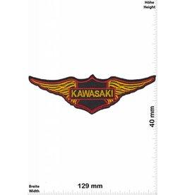 Kawasaki Kawasaki -  fly - rot - rot