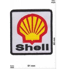 Shell SHELL - weiss - Muschel