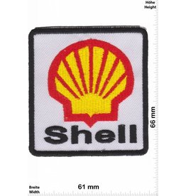 Shell SHELL - white - musssel
