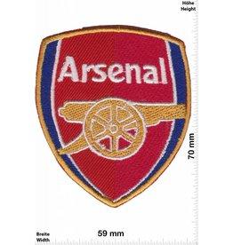 Arsenal Arsenal Football Club - klein - Uk Soccer - HQ Fußball