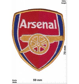 Arsenal Arsenal Football Club - small - Uk Soccer - HQ Soccer