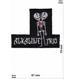 Alkaline Trio Alkaline Trio - US Punk Band