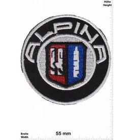 BMW ALPINA - rund - BMW