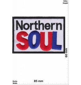 Northerm Soul Northerm SOUL -  rot blau