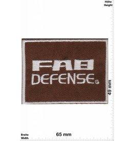 FAB Defense  FAB Defense