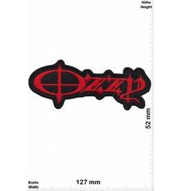 Ozzy Osbourne Ozzy - rot - Ozzy Osbourne
