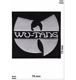 Wu-Tang Wu-Tang - silber  - Hip-Hop