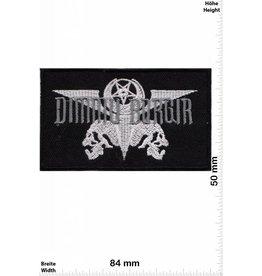Dimmu Borgir Dimmu Borgir - two skull
