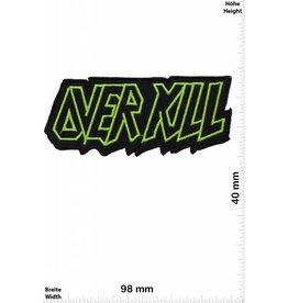 Overkill Overkill - Thrash-Metal-Band
