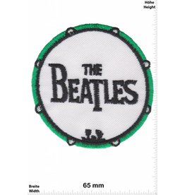 Beatles  The Beatles - Drum- Trommel