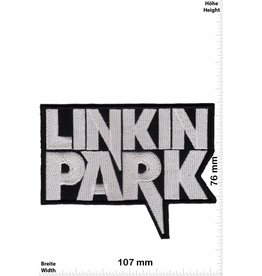 Linkin Park  Linkin Park - silber - big - HQ