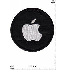Apple Apple - Apfel - schwarz