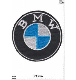 BMW BMW - Logo - weiss blau