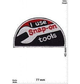 Snap-on  I use Snap-on Tools