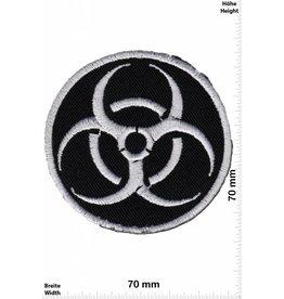 Biohazard BIOHAZARD VIRUS - silber