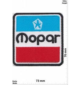 Mopar MOPAR - Racing Team - Chrysler