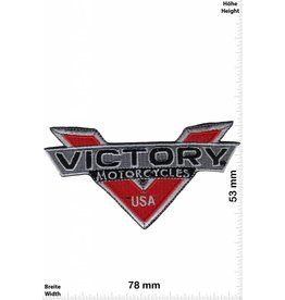 Victory V -  Victory - Motorcycles - USA - HQ