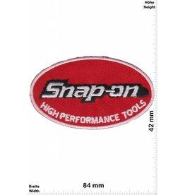 Snap-on  Snap-on Tools - High Performance Tools - Werkzeug -- Motorsport