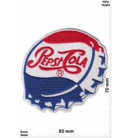 Pepsi Cola Pepsi Cola - Bottle Caps - BIG