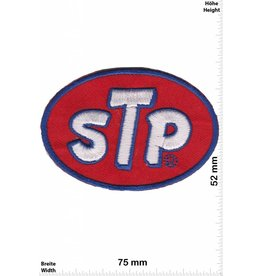 STP STP - Racing Team - blue red